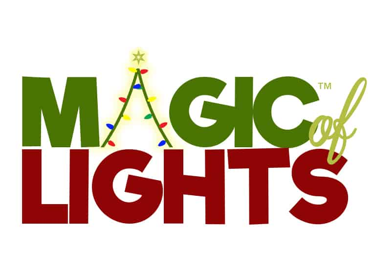 win magic of lights tickets