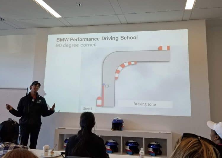 improve driving skills
