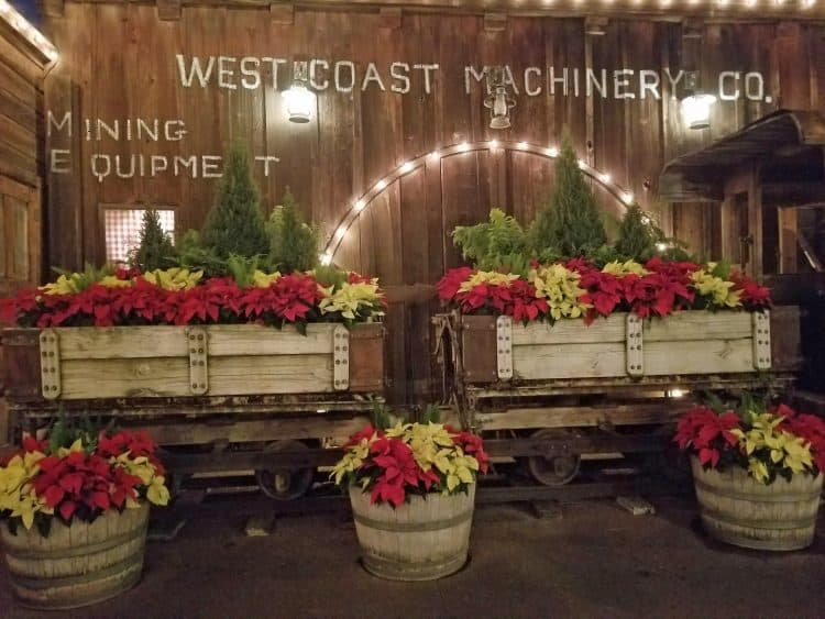 christmas at knott's merry farm