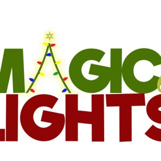 Win Tickets for Magic of Lights Christmas Lights Show at Auto Club Speedway