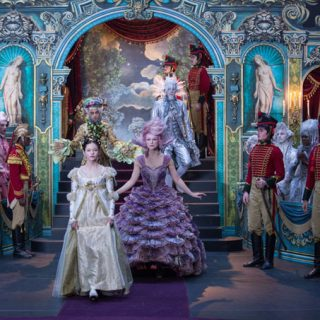The New Disney Nutcracker Will Become a Holiday Classic Movie!