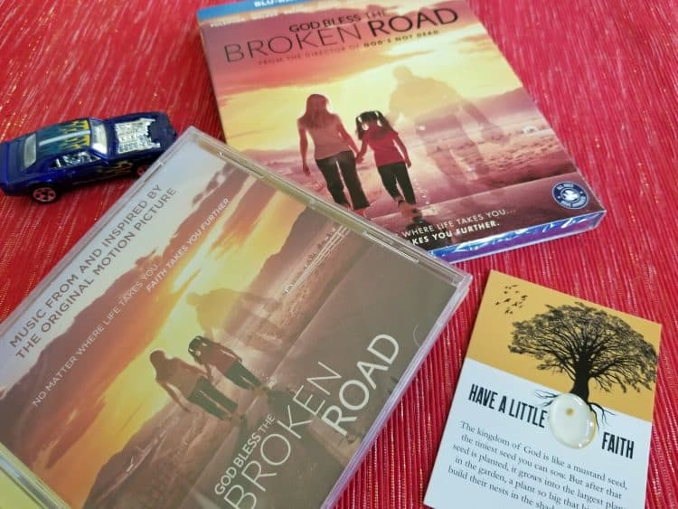 god bless the broken road available on blu-ray