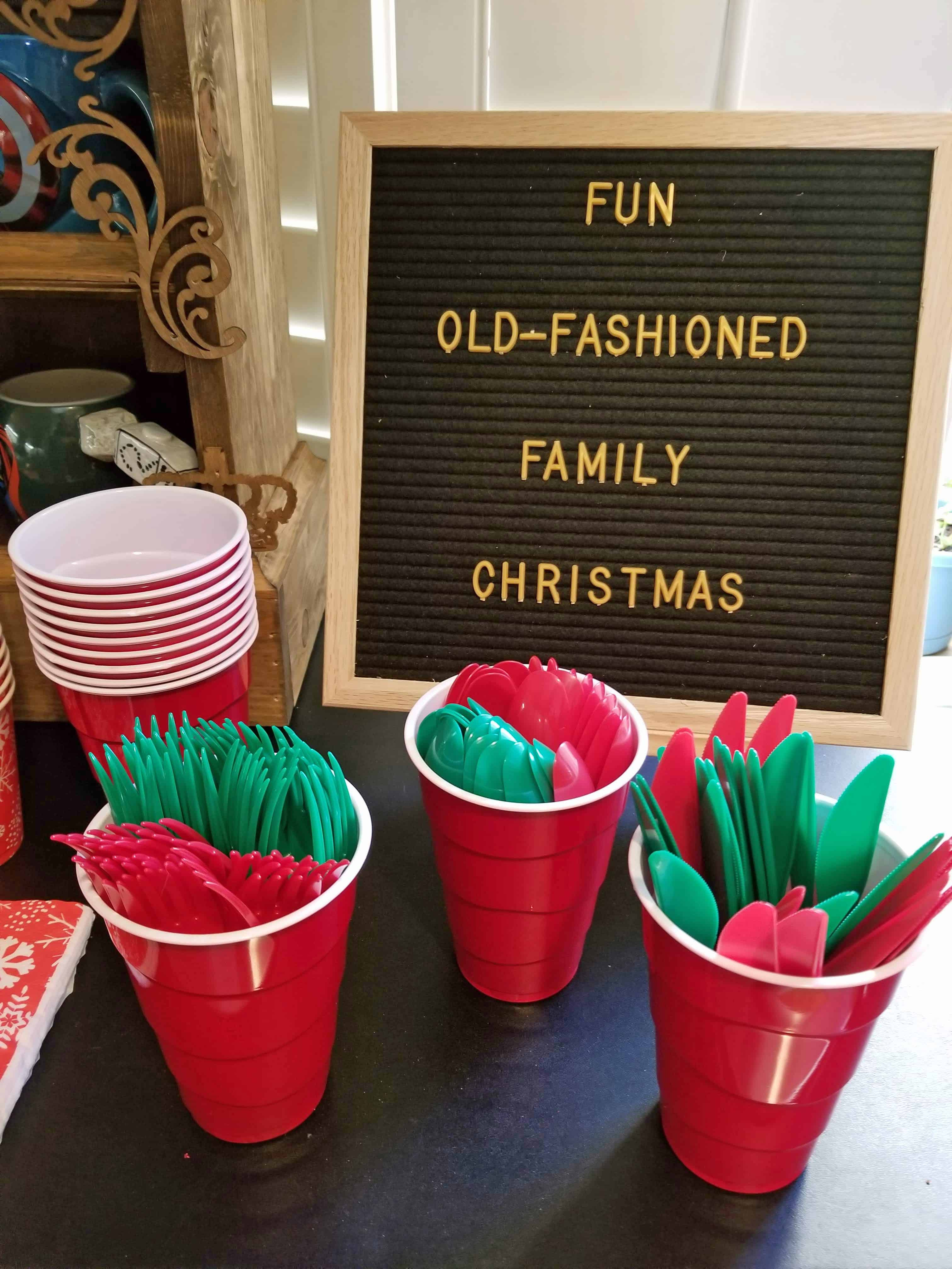 How To Host A Griswold Christmas Party Without Breaking The Bank