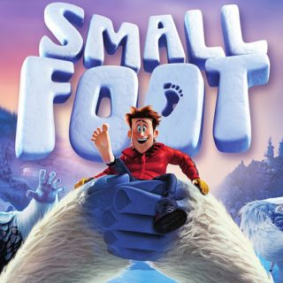Smallfoot Giveaway! Warner Bros Movie On Digital Dec 4 & Blu-ray/DVD on Dec 11