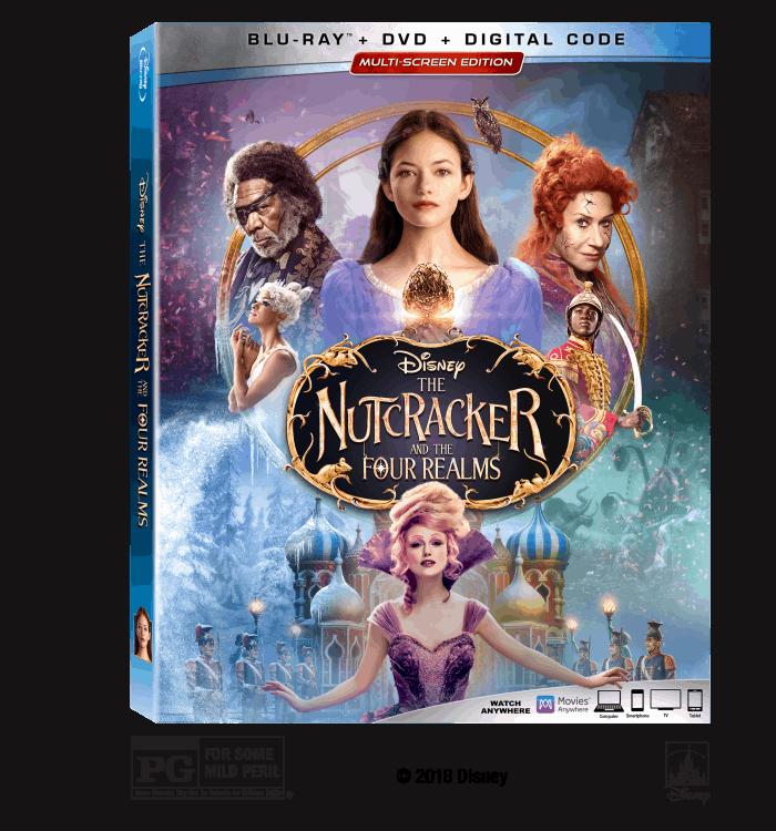 Disney movie giveaway