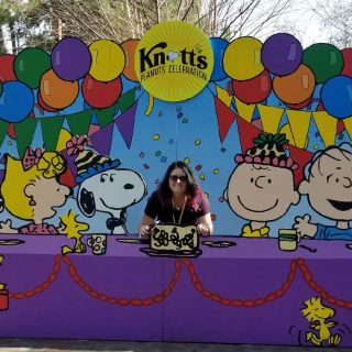 2019 Knott's Peanuts Celebration