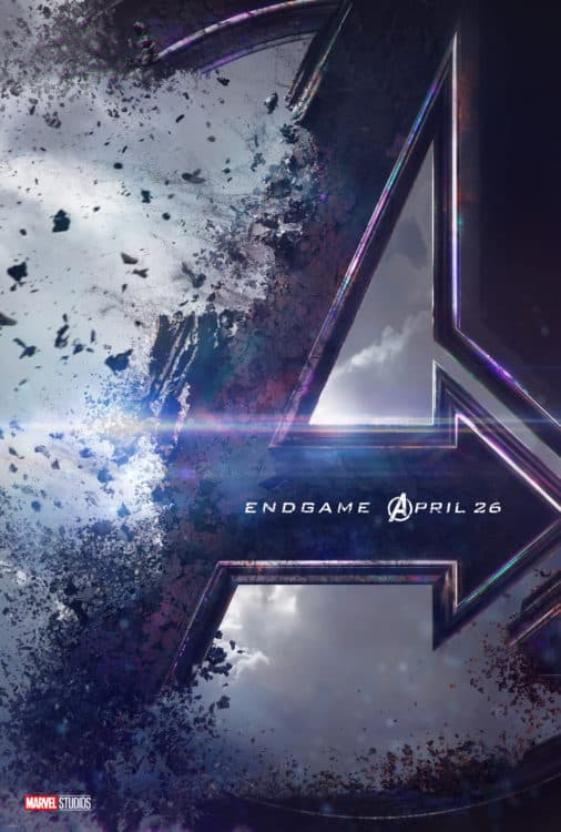 Avengers Endgame cast movie partner