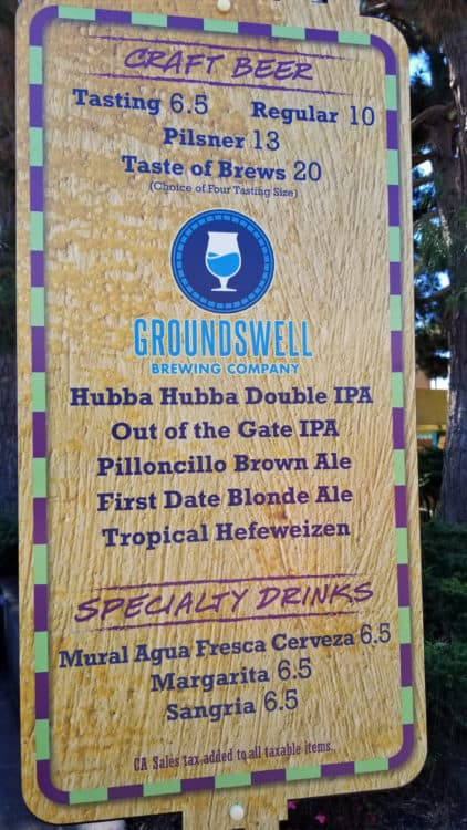 groundswell beer