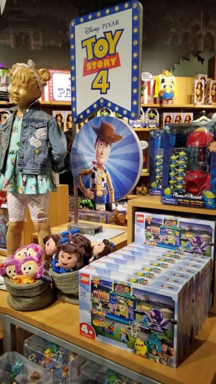 disney toy story 4 toys