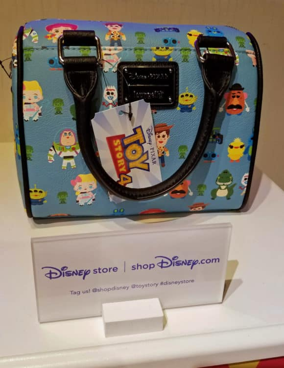 disney toy story bag