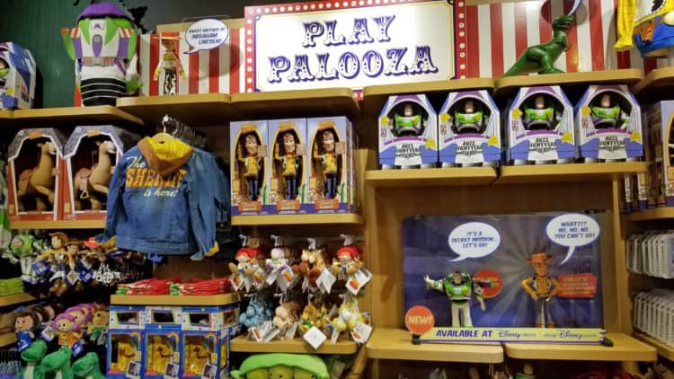 disney toy story 4 play palooza