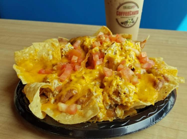 miguel's nachos