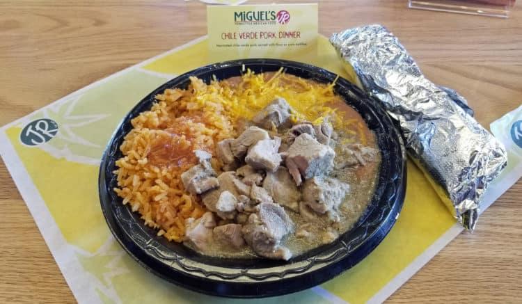 new Rialto Miguel's Jr