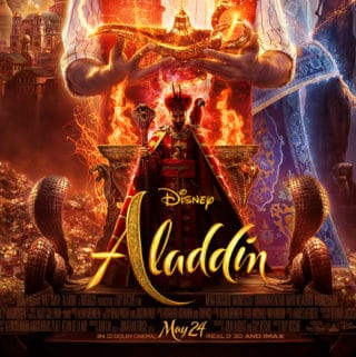 no spoiler aladdin movie review