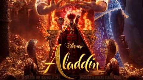 no spoiler aladdin movie review