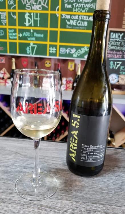area 5.1 winery