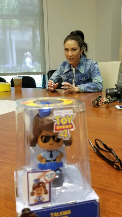 giggle mcdimples pop funko