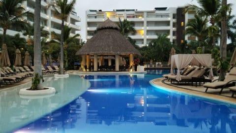 pool at riviera nayarit resort marival distinct