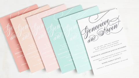 ideas for champagne brunch bridal shower invitations