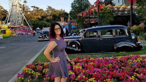 la county fair premiere party