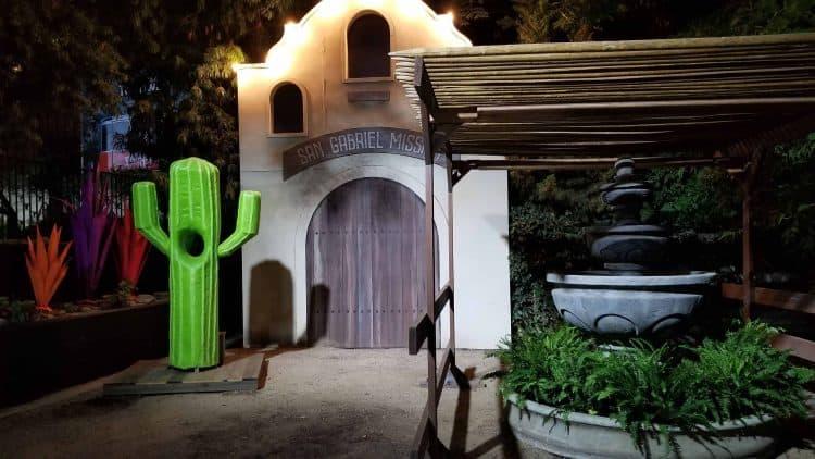 LA Pop Architecture