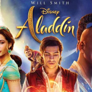 new aladdin disney live action