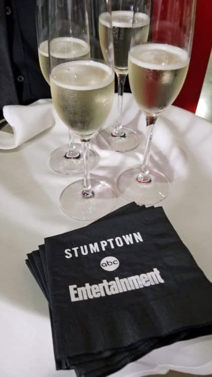 stumptown cocktail party