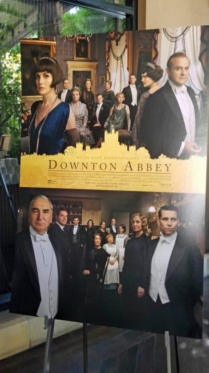 new downton abbey movie