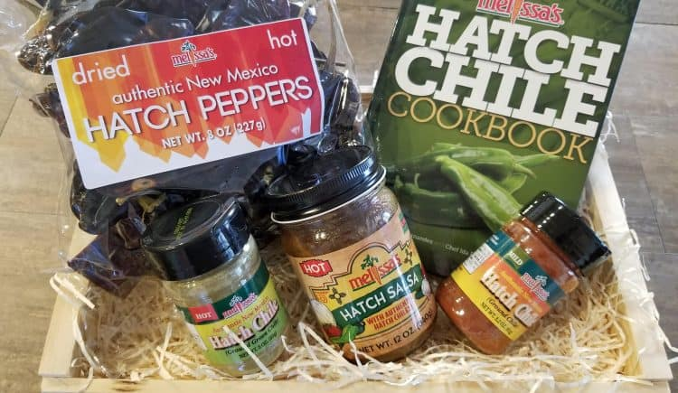 hatch chile recipes