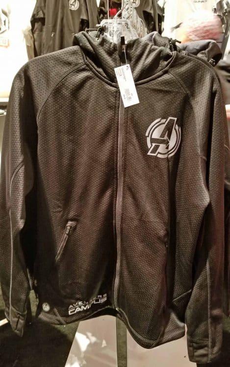 avengers hoodie