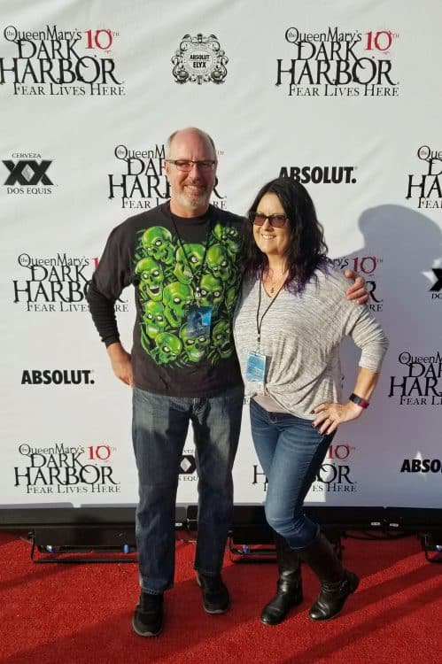 Halloween at Dark Harbor 2019