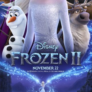 frozen 2 soundtrack