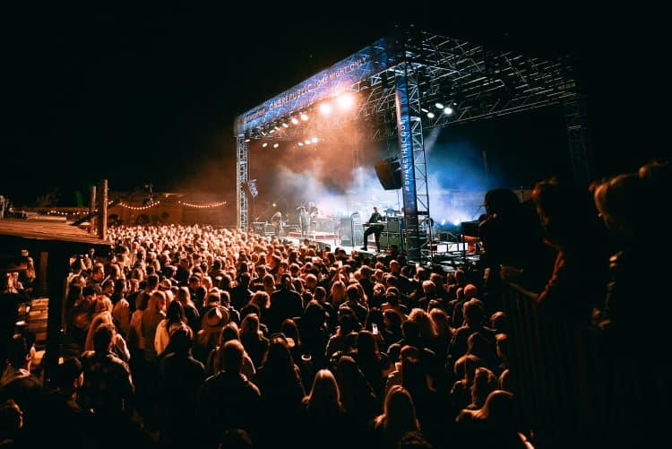 OneRepublic Share the Code concert 2019