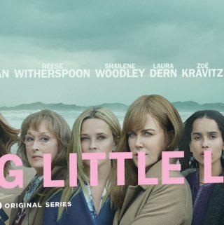big little lies season 2