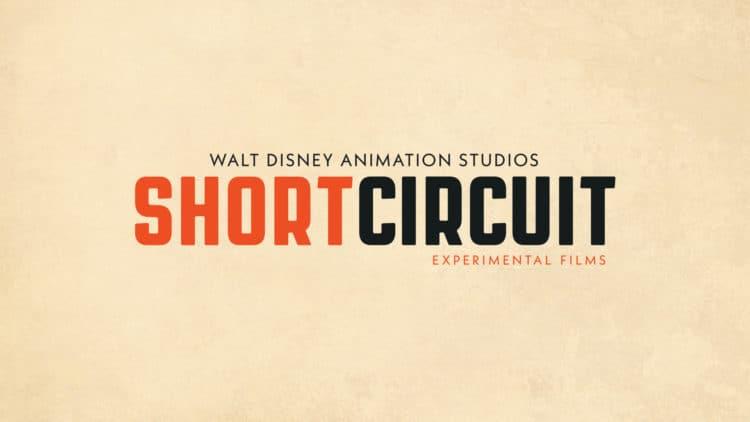Disney Plus ShortCircuit
