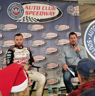 interview with austin dillon and dave allen