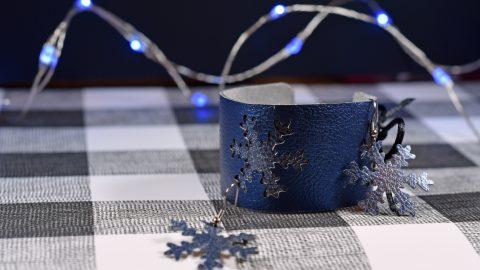 frozen inspired jewelry bracelet and earrings set