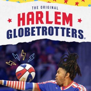 harlem globetrotters 2020 tour giveaway