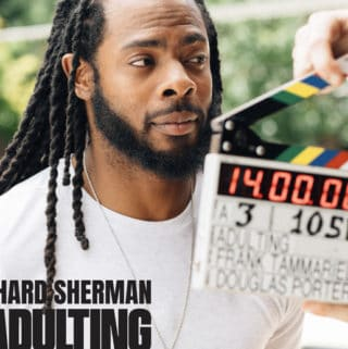 young adult financial decisions help from Richard Sherman