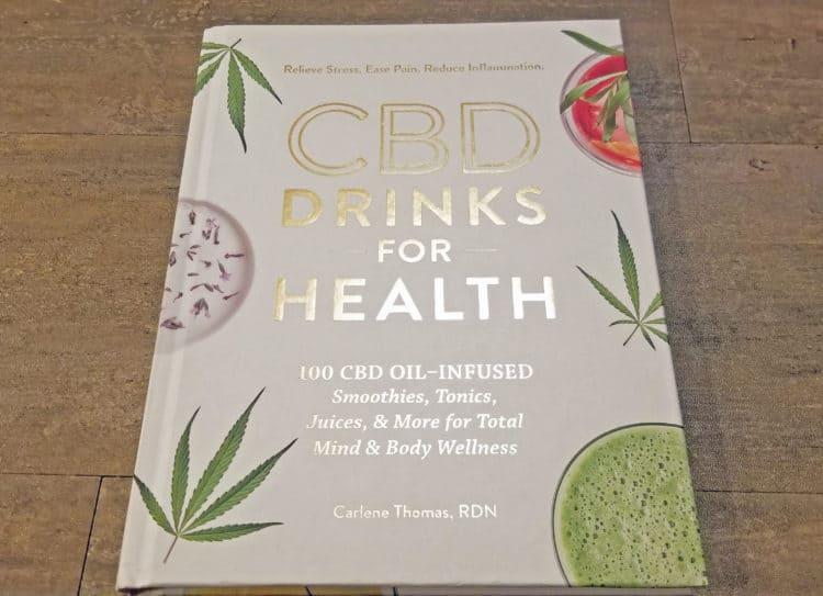 cbd drinks for health