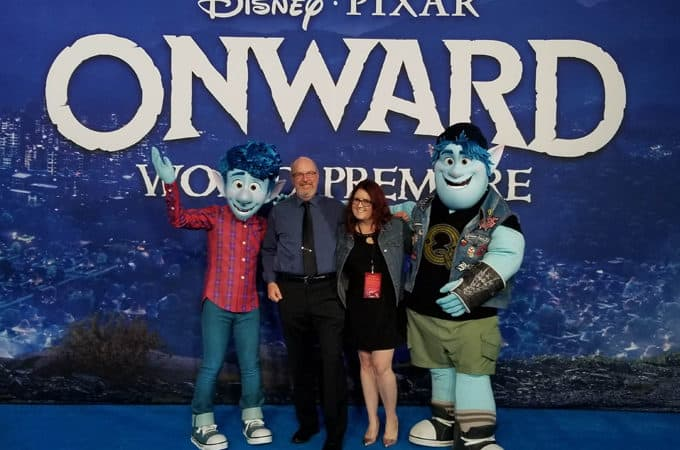 pixar onward blue carpet