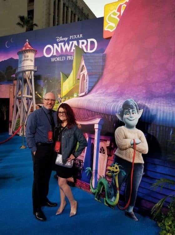 pixar onward blue carpet
