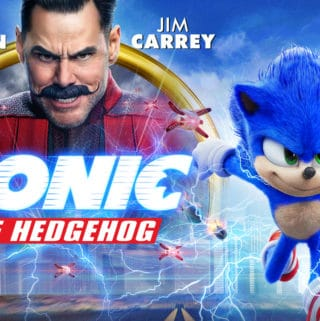 sonic the hedgehog on digital march 31
