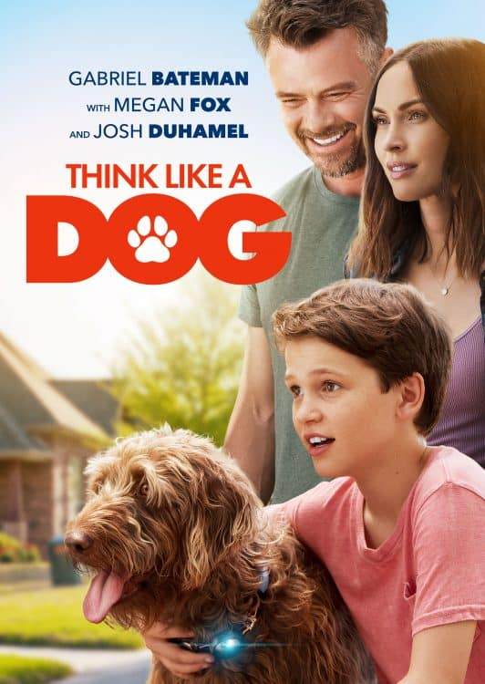 think like a dog cast interview