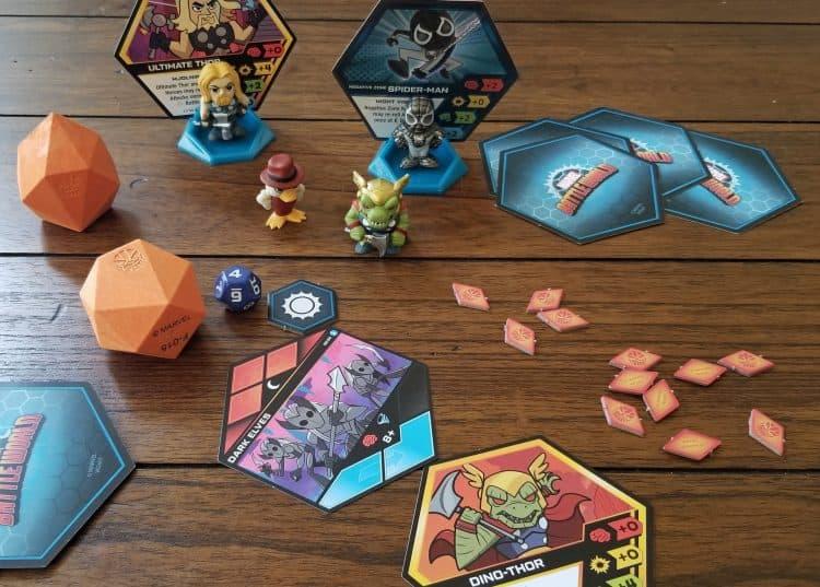 marvel battle world game