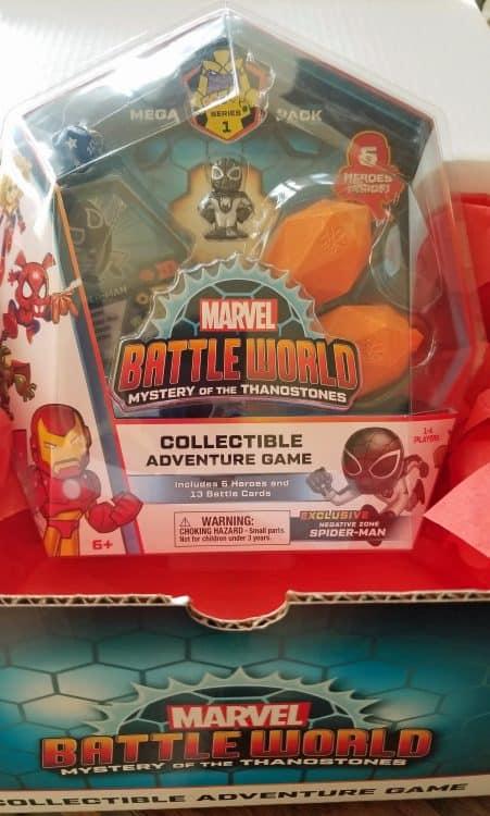 marvel battle world