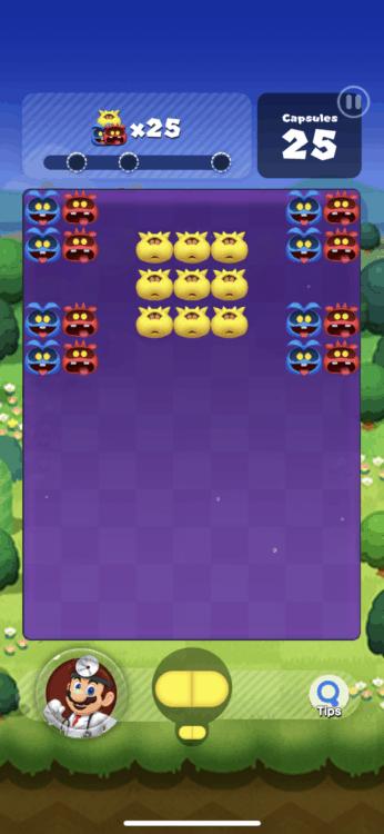dr mario world nintendo game for mobile