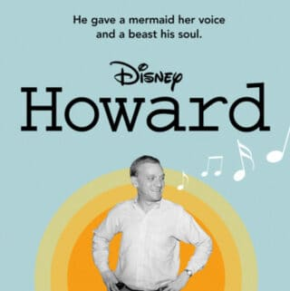 disney howard on disney plus