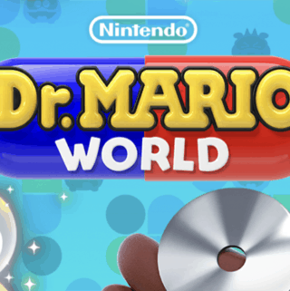 dr. mario world nintendo mobile app