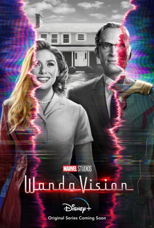 wandavision trailer